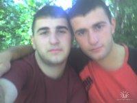 Arman Bejanyan, Ноемберян
