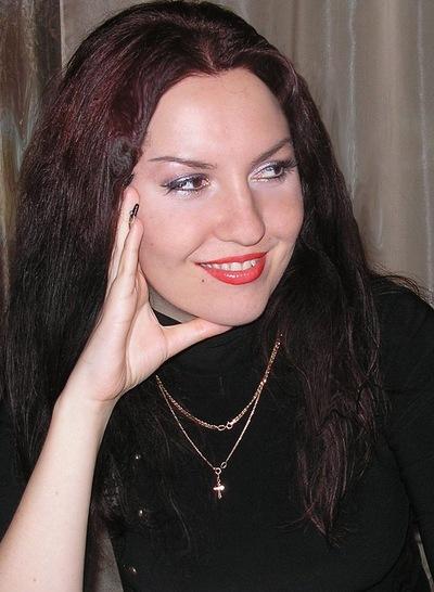 Валентина Руденко