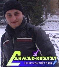 Ahmadkhyat Khayat