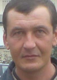 Алексей Кривенков, 30 января 1973, Москва, id169855325