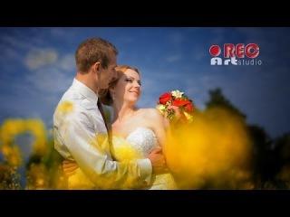 Свадебный клип моей Ленки))