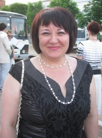 Оксана Вишня, 10 июля , Луганск, id52557135