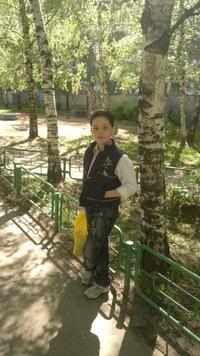 Андрей Турыкин, 28 апреля , Москва, id195991780