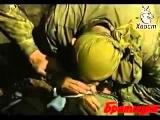 Война в Чечне Песня _Когда-нибудь_
