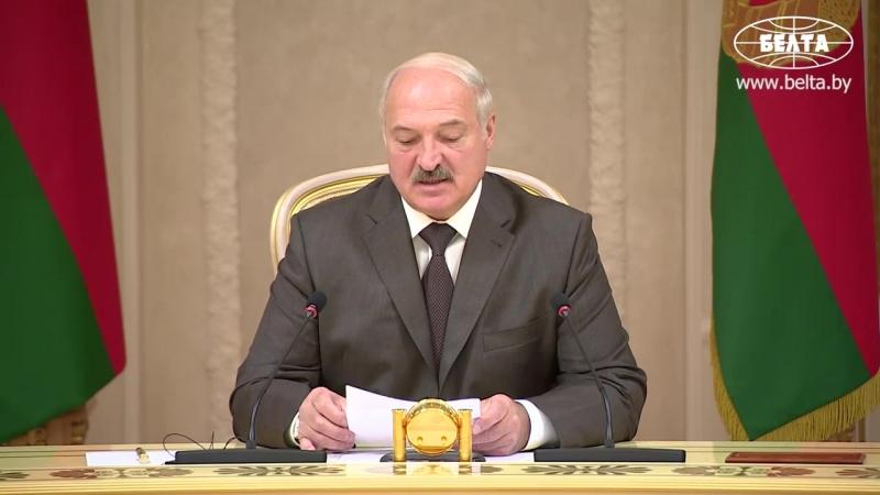 Лукашенко_ для Беларуси важно дальнейшее углубление взаимодействия с Китаем