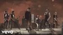 Yashin Vultures Videoclip