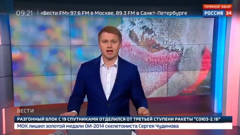 Новости на Россия 24 Настоящему серферу мороз не помеха как поймать ледяную волну