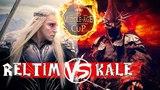 Турнир Властелин Колец Middle Age Cup - Reltim vs Kale