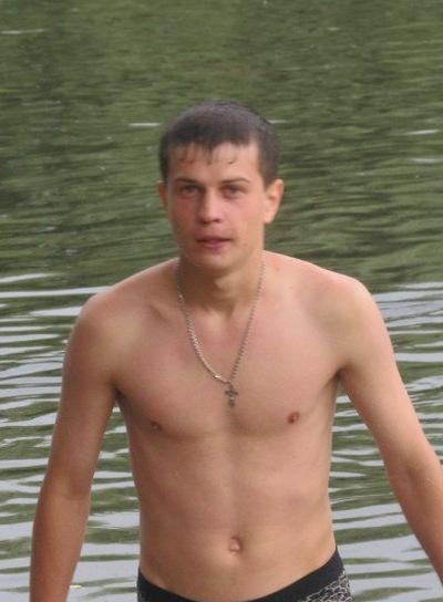 Денис Бaбaeв, 20 октября 1994, Вилейка, id133498338