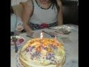 День рождения Дианы 6 лет