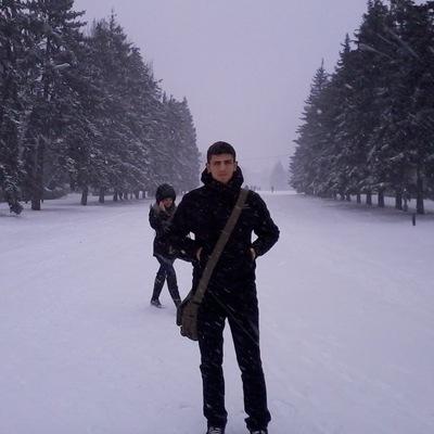 Башар Альхейдар, 15 июля 1988, Одесса, id98195485