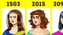 Насколько Девушки Изменились за Последнее Время