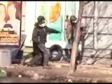 Нападение на регионалов  18 февраля 2014 года