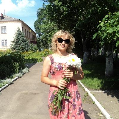 Людмила Ничипорчук, 20 июня 1980, Ровно, id137342336