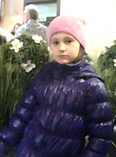 Ангелина Кудинова, 6 октября 1999, Москва, id186230678