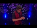 Shin Lim- Magician Bends Reality With Incredible Smoke Card Tricks - Americas Got Talent 2018
