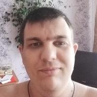 Анкета Игорь Аверин