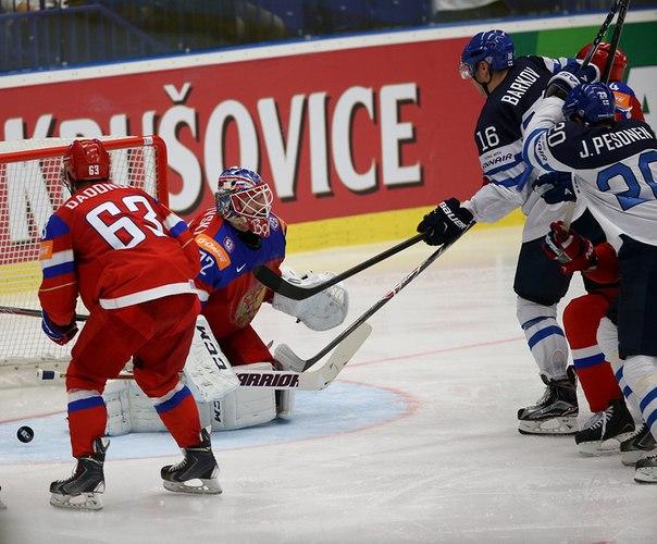 Хоккей. Чемпионаты Мира, КХЛ, НХЛ.  - Страница 5 BtTFKG2qe3s
