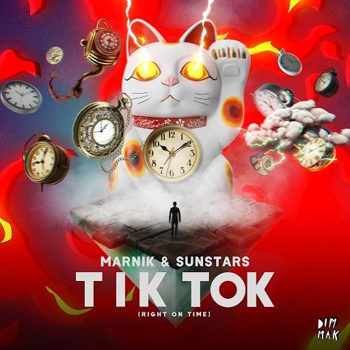 Marnik альбом Tik Tok (Right on Time)