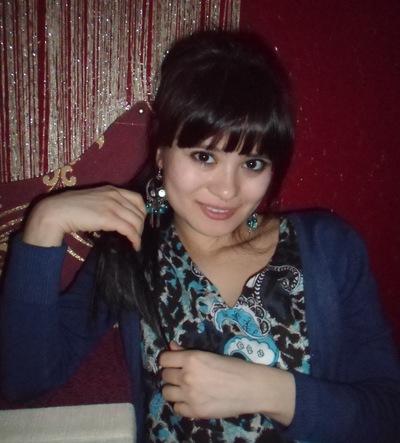 Sayyora Kuchkarova, 29 сентября , Львов, id15724638
