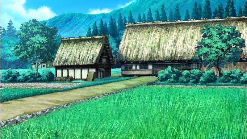 Make Hinamizawa great again Higurashi When They Cry Hou 19