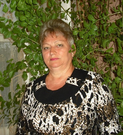 Людмила Сурина, 22 февраля 1955, Пенза, id210178062