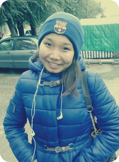 Mellica Uladinova, 2 января , id155714864