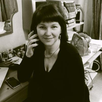 Светлана Чукавина, 3 февраля 1976, Белая Калитва, id207523729
