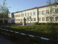 Гимназия №24, г. Томск
