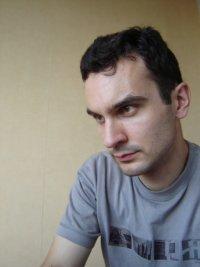 Дмитрий Ольшевский