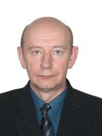 Вадим Головин, 15 декабря , Санкт-Петербург, id1641133