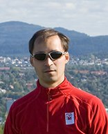 Кирилл Вронский