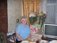 Нина Чуркина