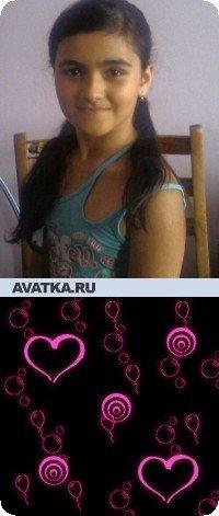 Sayat Melickova