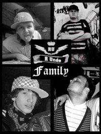 Runde Family