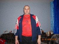 Ruslan Cugunov, Saldus