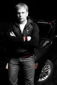 Дмитрий Парыгин