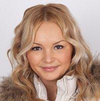 Виктория Бестужева