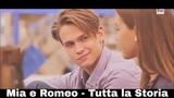 MIA e ROMEO TUTTA la STORIA D'AMORE Non dirlo al mio capo 1 e 2