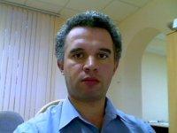 Алексей Булгаков, 31 декабря 1966, Санкт-Петербург, id1808594