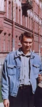 Сергей Фокин, 2 июня 1978, Санкт-Петербург, id1829185