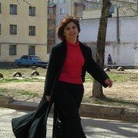 Амалия Ароян, 2 марта 1963, Москва, id1870435