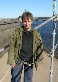 Саня Чистяков, 20 июня , Санкт-Петербург, id1870479