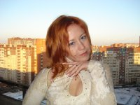 Лидия Федорова