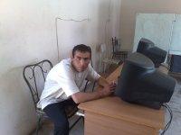 Armen Gasparyan, Веди