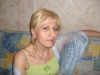 Марика Гигашвили, Ткибули