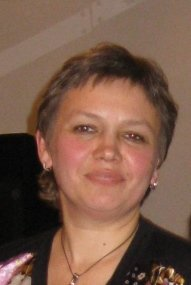 Елена Жбанкова