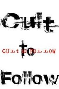 Cult to follow murder melody скачать.