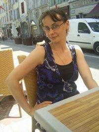 Анна Ланговая, Berlin