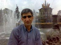 Эдуард Степанян, Нор Ачин